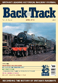 BackTrack Cover April 2014