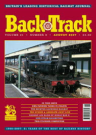 BackTrack Cover August 2007190