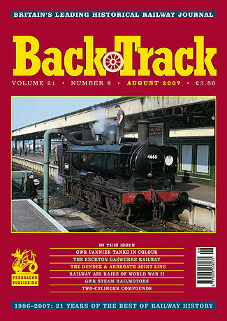 BackTrack Cover August 2007325
