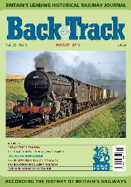 BackTrack Cover August 2014