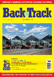 BackTrack Cover December 2014