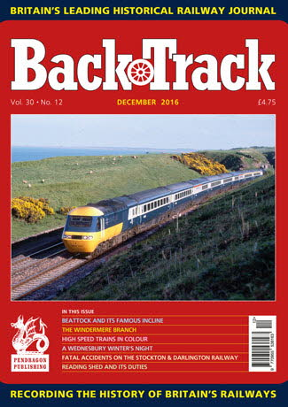 BackTrack Cover December  2016