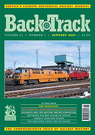 BackTrack Cover January 2007190