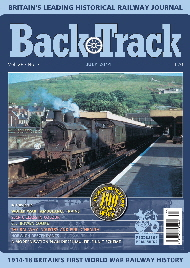BackTrack Cover July 2014