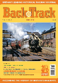 BackTrack Cover June 2014