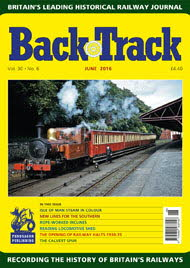 BackTrack Cover June 2016