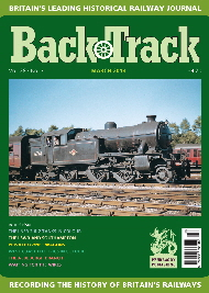 BackTrack Cover March 2014