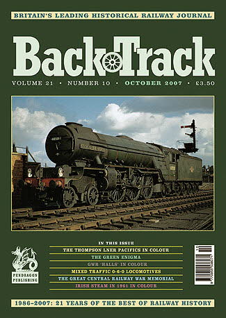 BackTrack Cover October 2007_2325