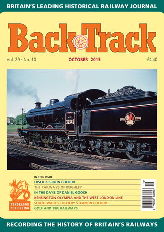 BackTrack Cover October 2015
