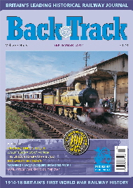 BackTrack Cover September 2014