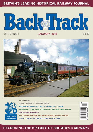 BackTrack Cover January 2015
