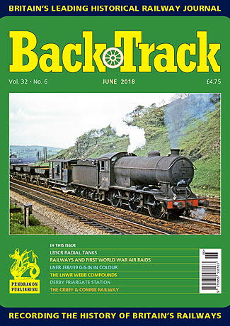 BackTrack Cover June 2018