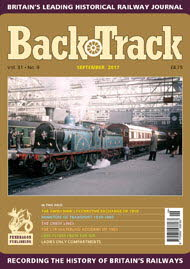 BackTrack Cover Sept 2017